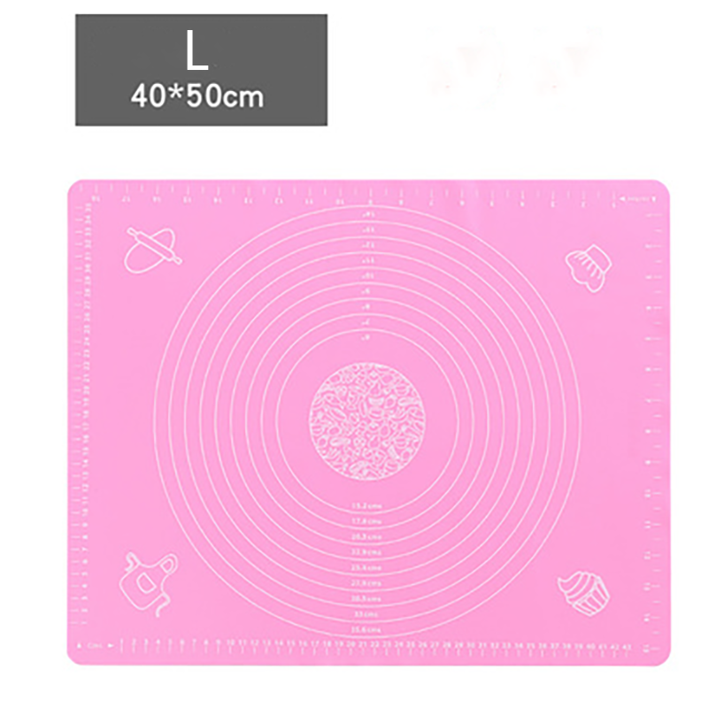 (50% OFF ONLY TODAY) Creative Thick Silicone Cake Pad