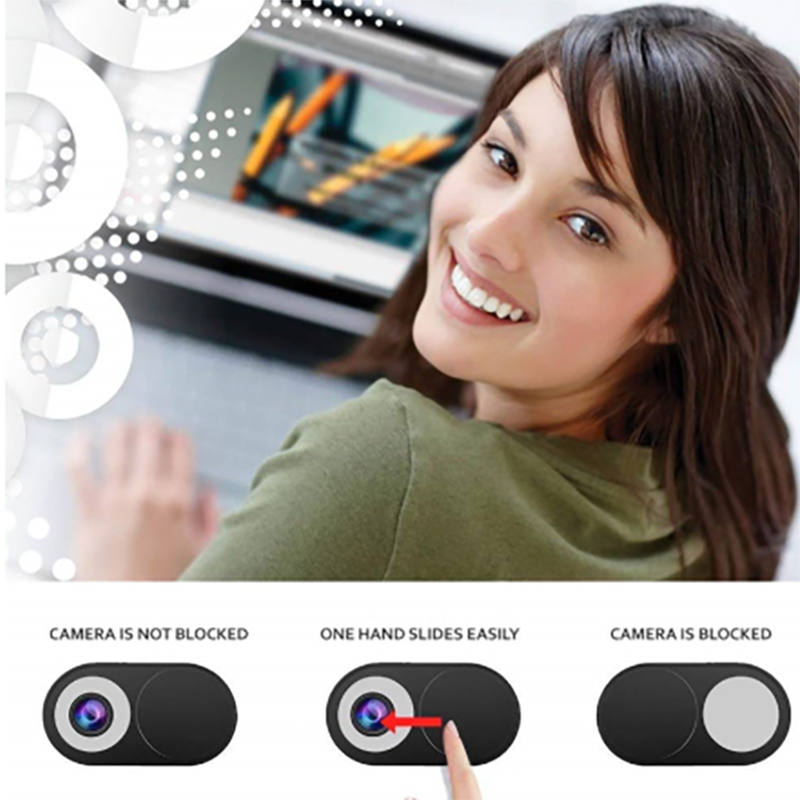 Lens Privacy Sticker