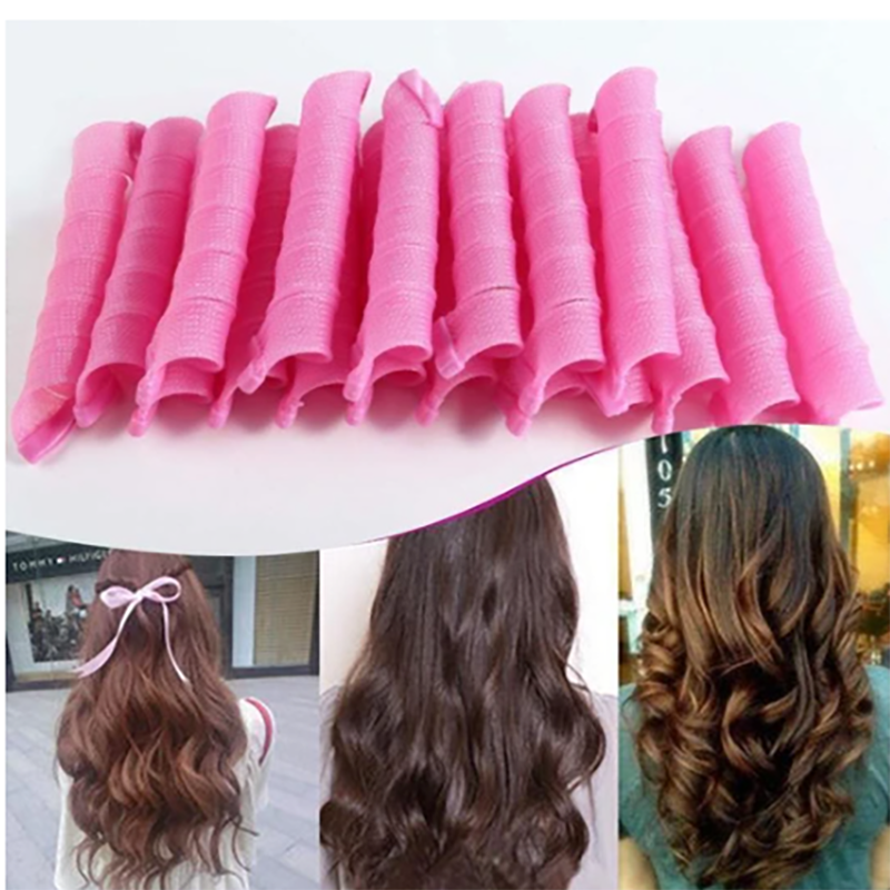 Hair Rollers Styling Curler Tools