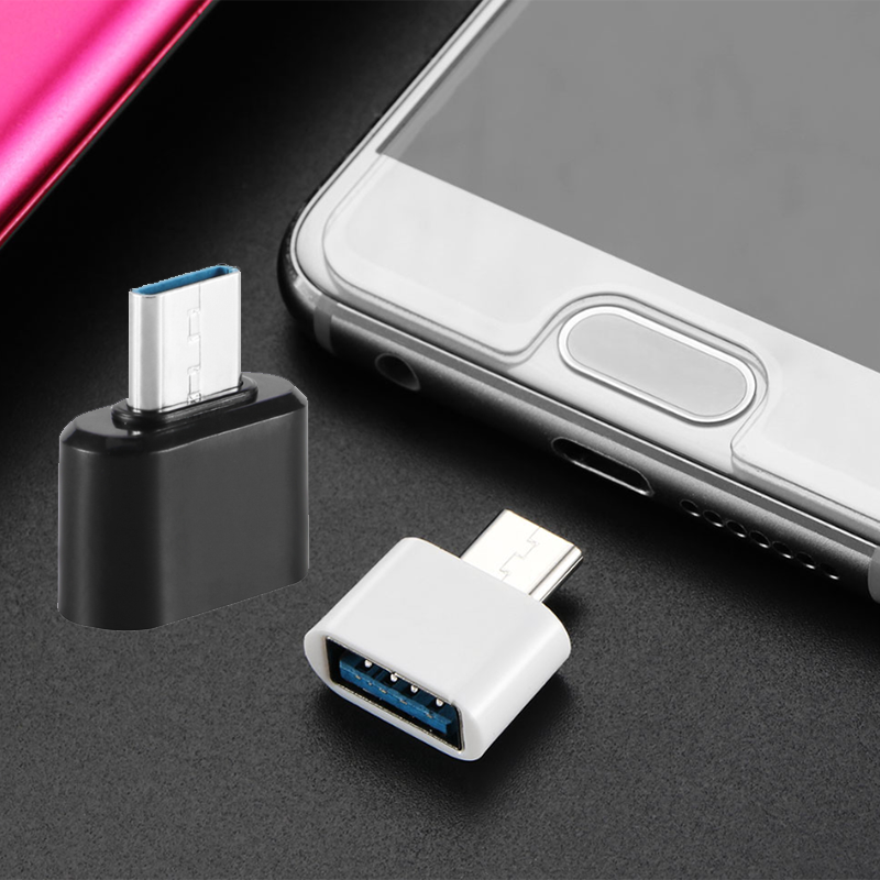 USB Converter OTG Adapter
