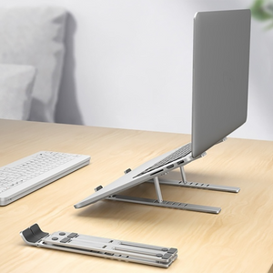 Adjustable Non-slip Notebook Stand (Christmas limited time sale 50% OFF)