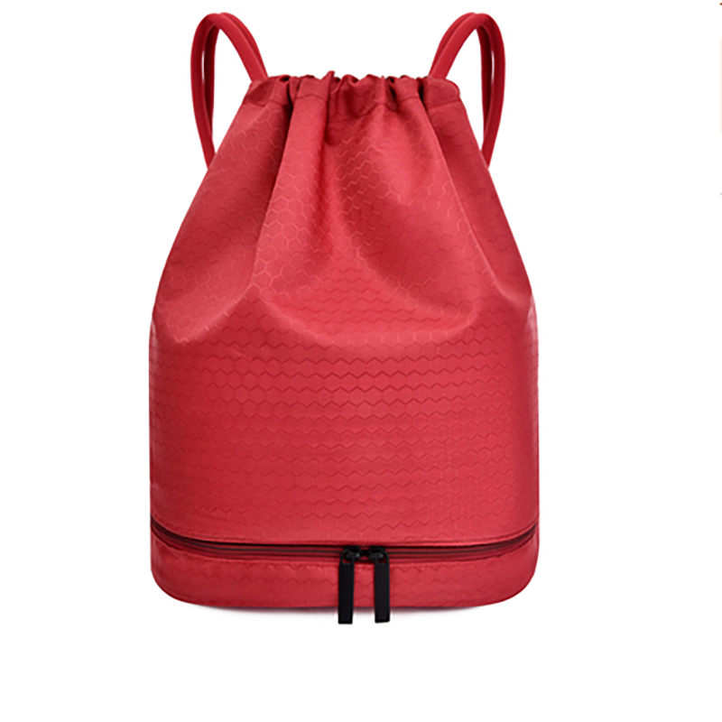 Waterproof Swimming Bag Drawstring Wet And Dry Bag