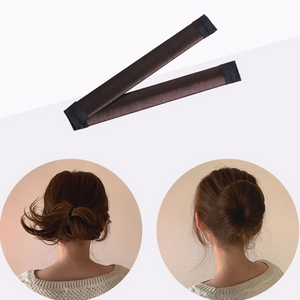 DIY Easy Bun Makers Hair Braiders Hair Tools