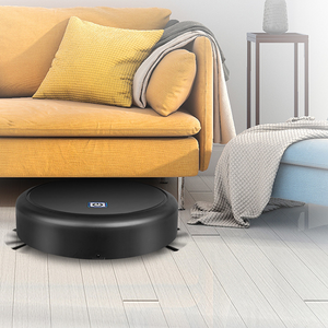 Smart Vacuum Automatic Sweeper
