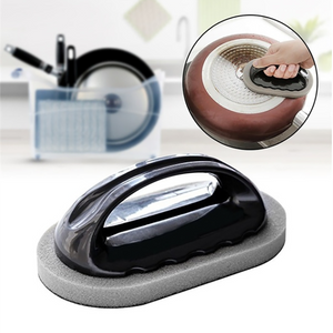 2PCS Multi-Functional Magic Cleaning Sponge