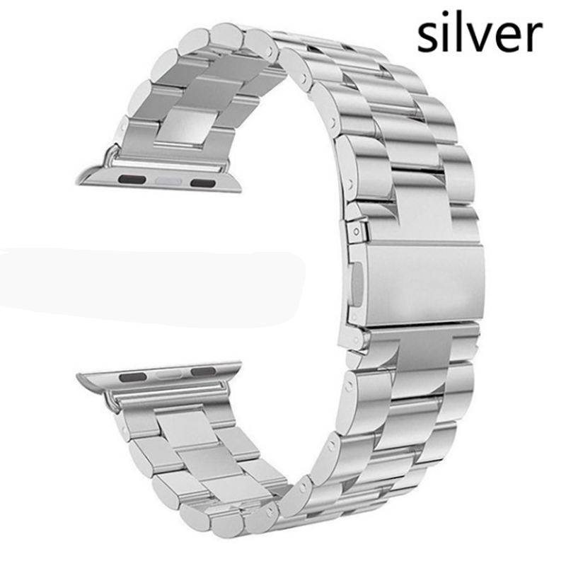 Stainless Steel Replacement Strap Link Bracelet