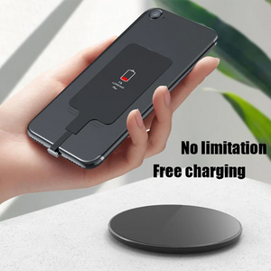 Magic Tag Wireless Charging Receiver/ Charger
