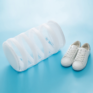 Lazy Shoes Washing Bags Mesh Laundry Bag