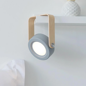 Portable Multifunctional Foldable Small Table Lamp