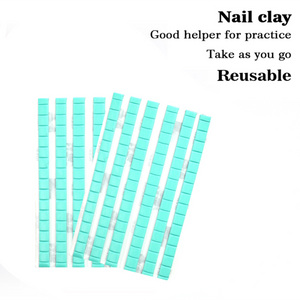 Multipurpose Adhesive Reusable Adhesive Sticky