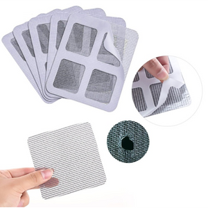 Fix Net Window Screen Stickers