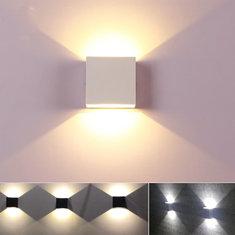 LED Lighting Wall Lamp-BUY 3 FREE SHIPPING