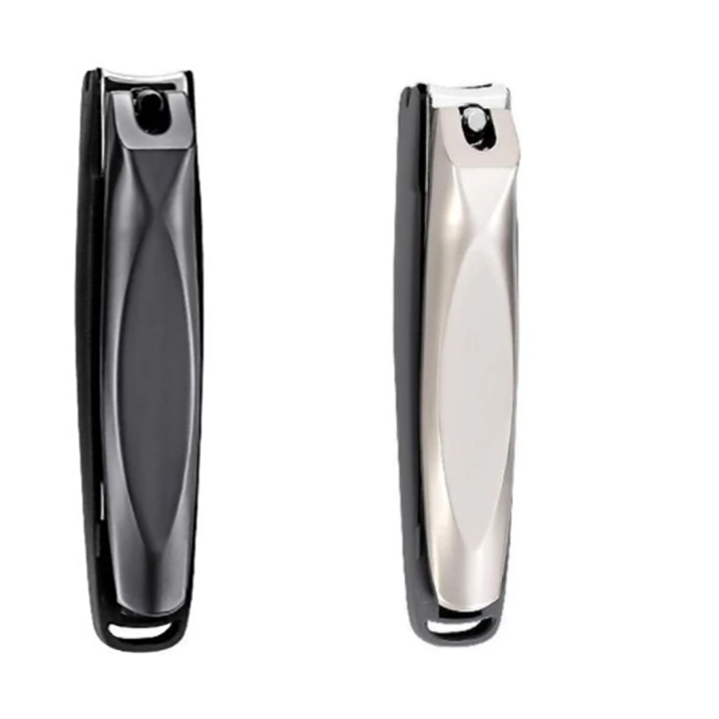 Splash-proof Fingernail Cutter Clipper