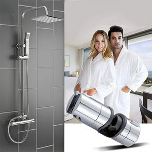 Shower Rail Head-BUY 1 GET 1 FREE