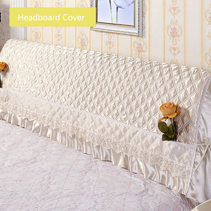 European Bed Head Storage Cover