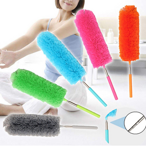 Telescopic  Microfiber Duster Brush