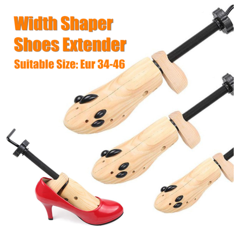 Wooden Shoe Stretcher