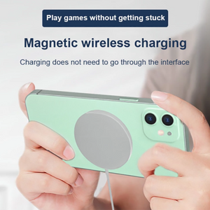 Wireless Magnetic Charger