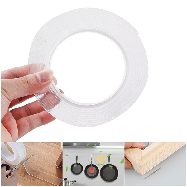 Only $9.9   Nano Magic Tape