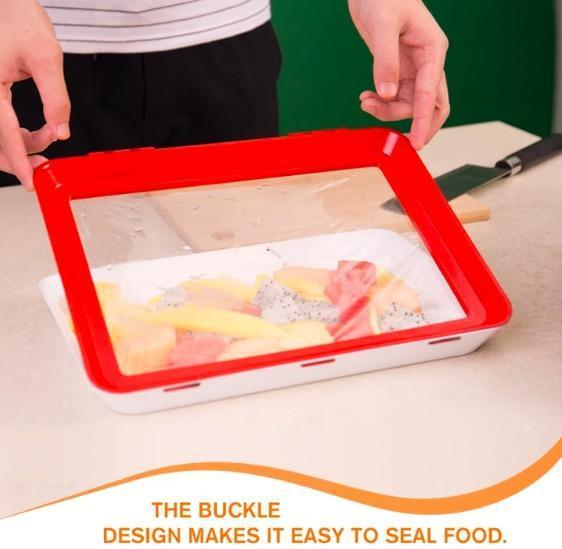 Fresh Food Creative Food Preservation Tray