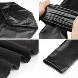 Faux Leather Shaper