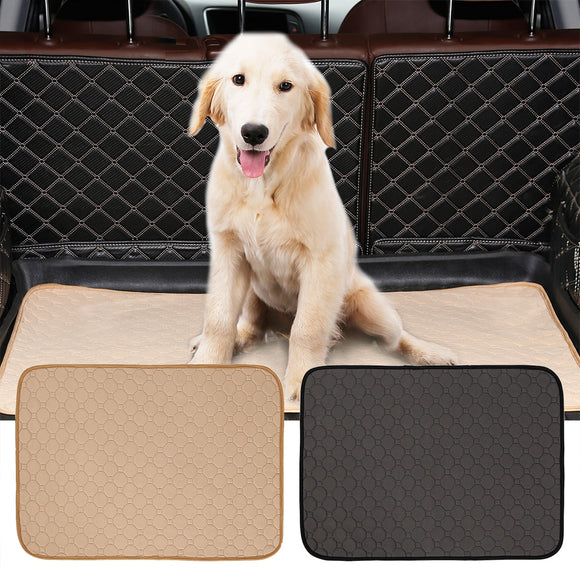 Reusable Dog Pee Mat