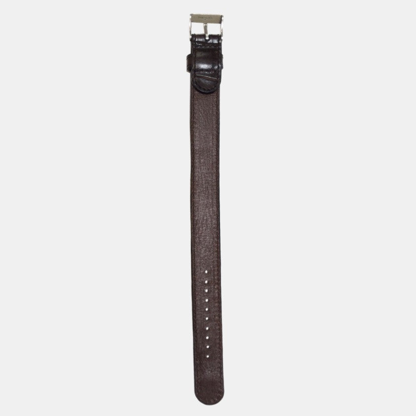 Sounder Watch Band - American Alligator
