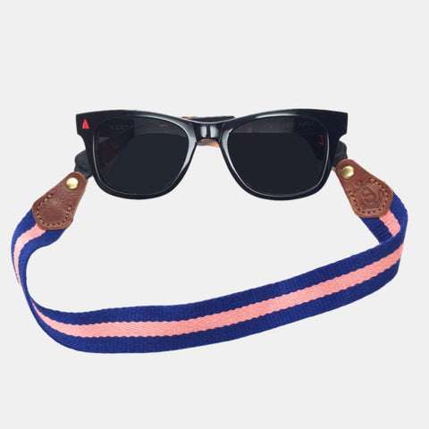 Cotton Sunglass Strap Retainer Leash Lanyard Eyewear Sunglasses Ladies Womens Girls
