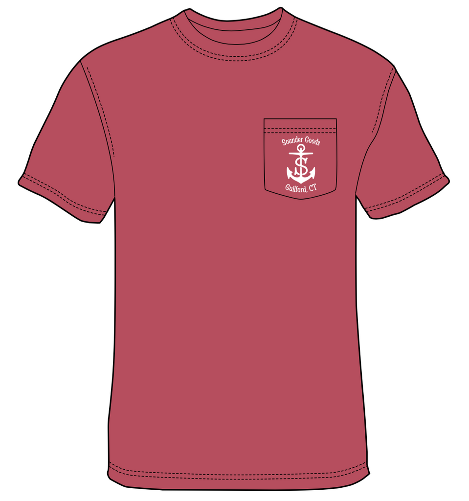 Guilford Pocket T