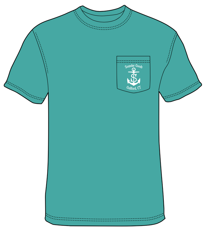 Guilford Pocket T-Shirt