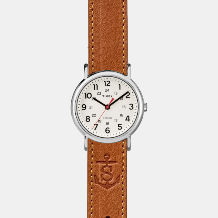 Sounder x Timex Field Watch - Tan