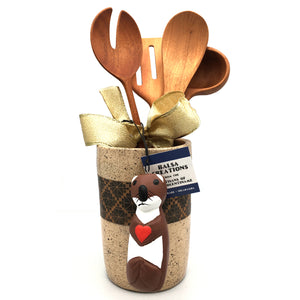 Utensil Holiday Gift Pack