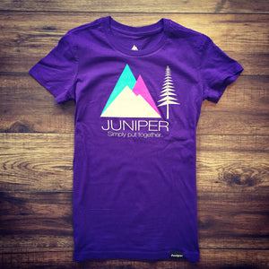 Mountain and Tree (women's)