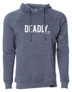 Deadly Hoodie