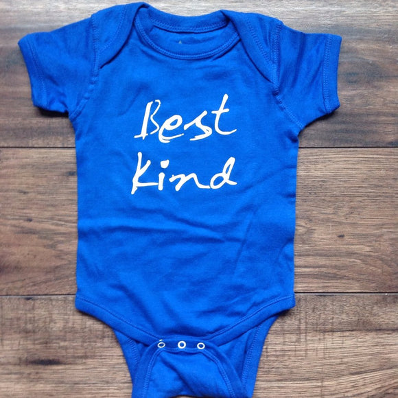 Best kind Onesie