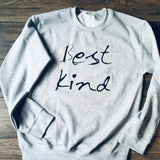 Best Kind Sweater