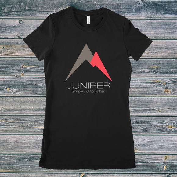 Mountain Logo (women's)