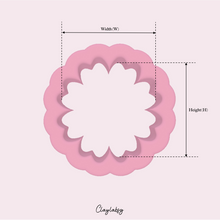 Load image into Gallery viewer, *NEW* Flower (8-Petal)