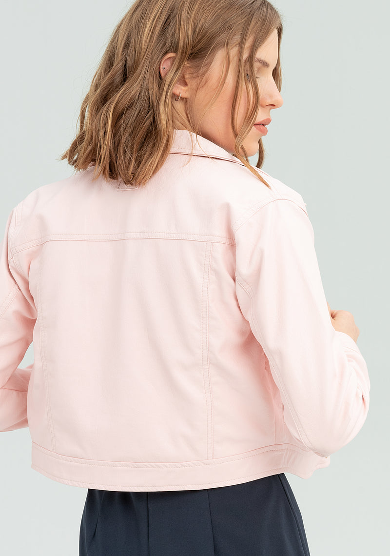 Short jacket-FRACOMINA-FR20SP733