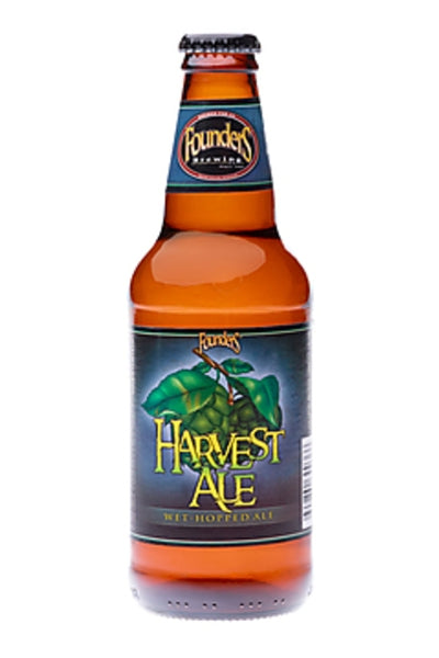 Founders Harvest Ale