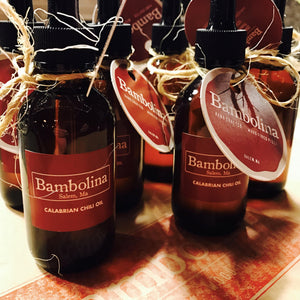 Bambolina Chili Oil