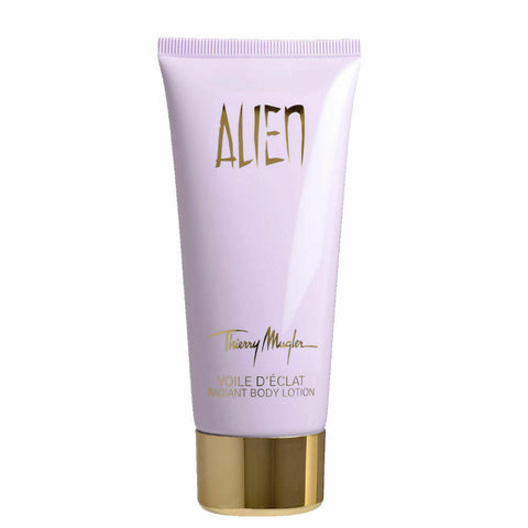 Alien for Women by Thierry Mugler Radiant  Body Lotion 3.4 / 3.5 oz  New & Fresh