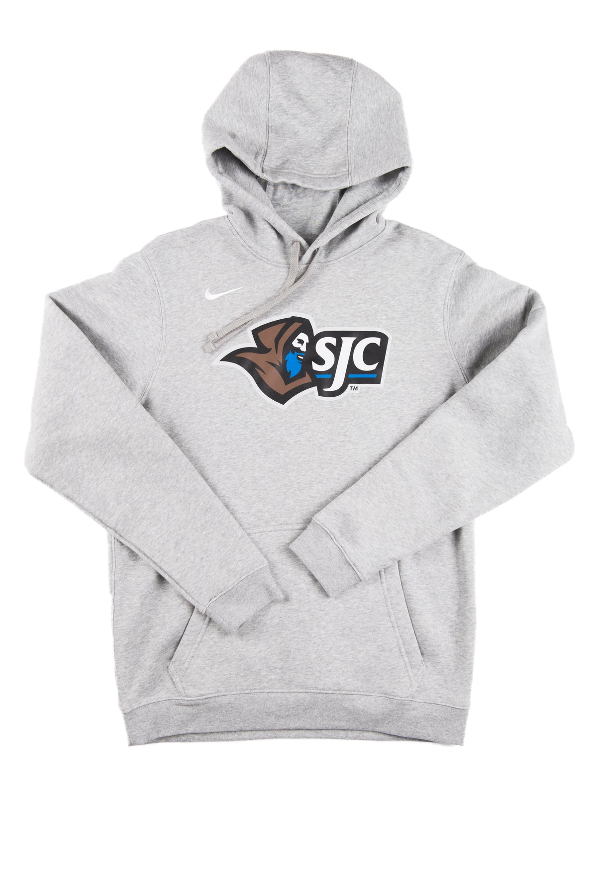 SJC with Monks Head Nike Hoodie