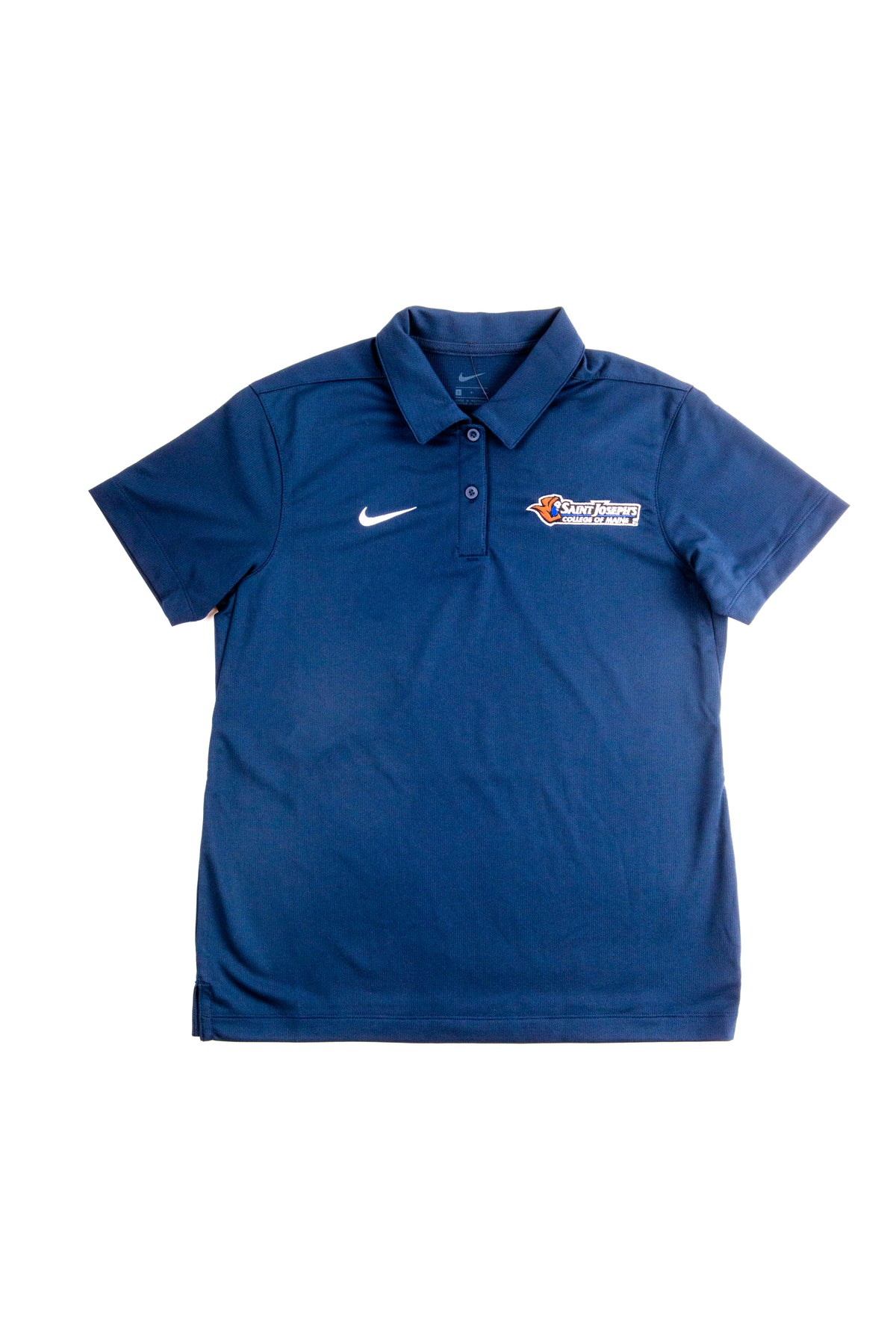 Women's Nike Polo With Logo