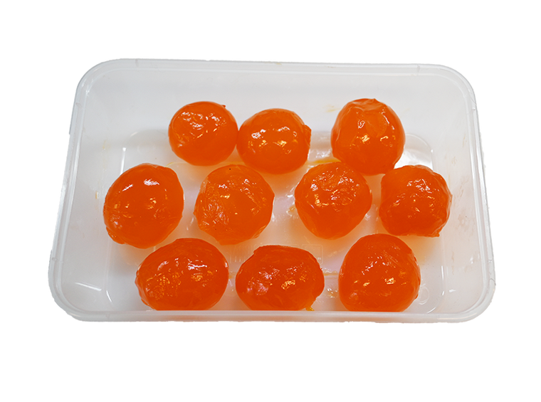 Salted Duck Egg Yolk (10/pack)
