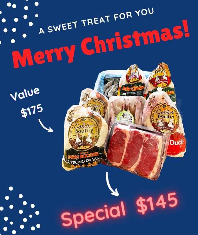Christmas and New Year Special!!!