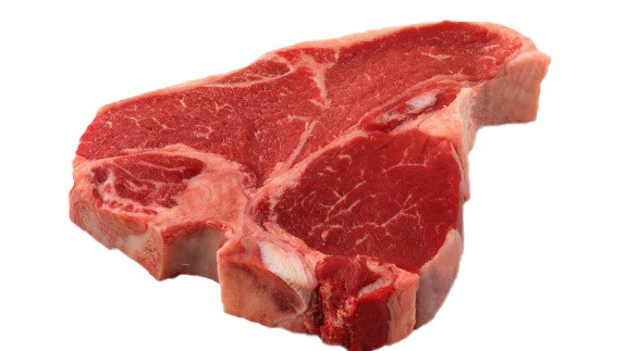 Beef T-Bone Steak 1kg