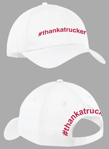 #thankatrucker Hat