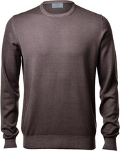 Load image into Gallery viewer, VINTAGE MERINOS CREW NECK