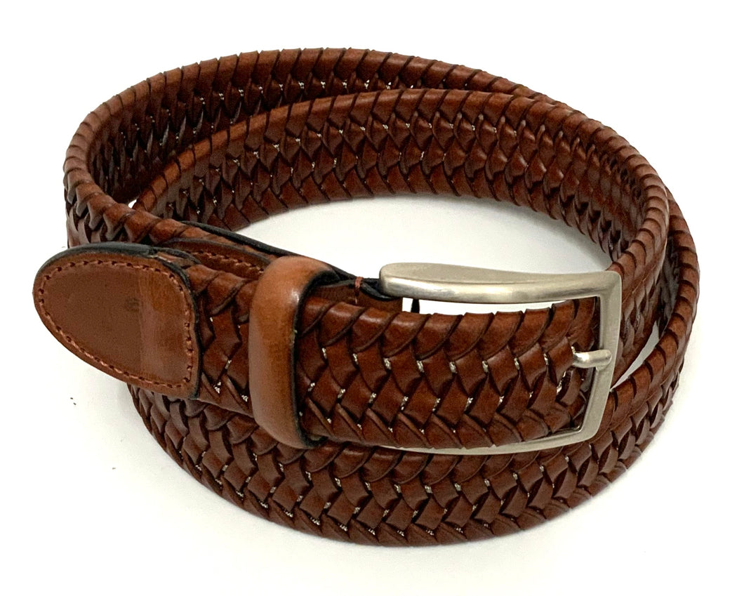 Copy of Elastic bimateric belt